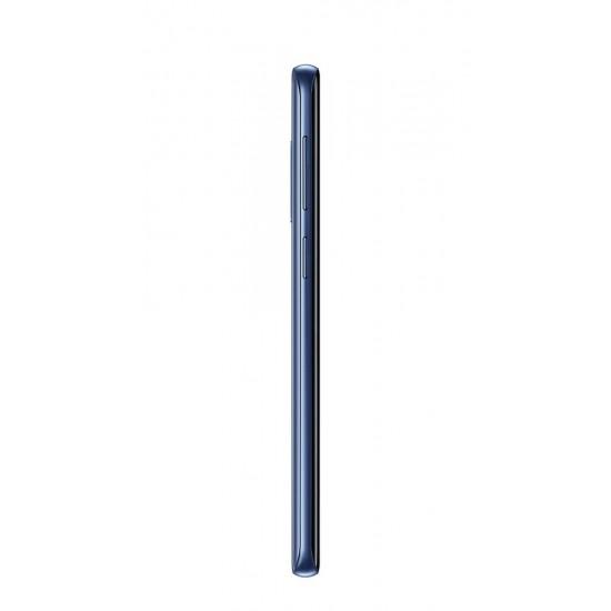 Samsung Galaxy S9 G960U 64GB Unlocked 4G LTE Phone w/ 12MP Camera - Coral Blue