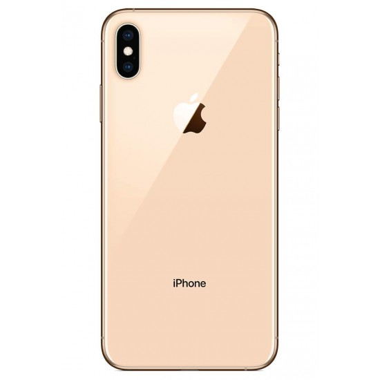 Apple iPhone Xs Max (256GB) - Gold