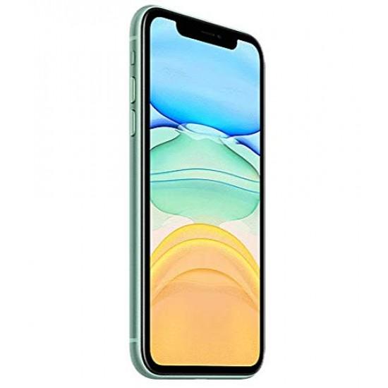 Apple iPhone 11, 64GB, Unlocked - Green