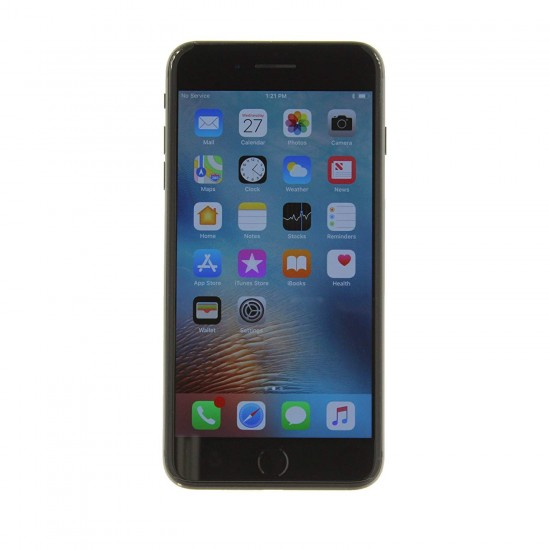 Apple iPhone 8 Plus, 256GB, Space Gray - For Verizon (Renewed)