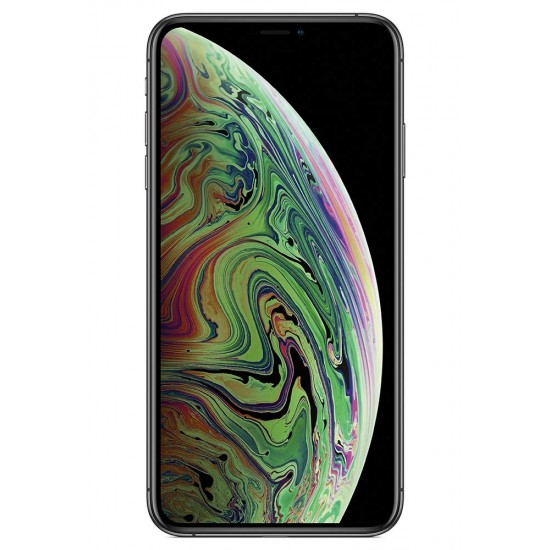 Apple iPhone Xs Max, Fully Unlocked, 512 GB - Space Gray (Renewed)