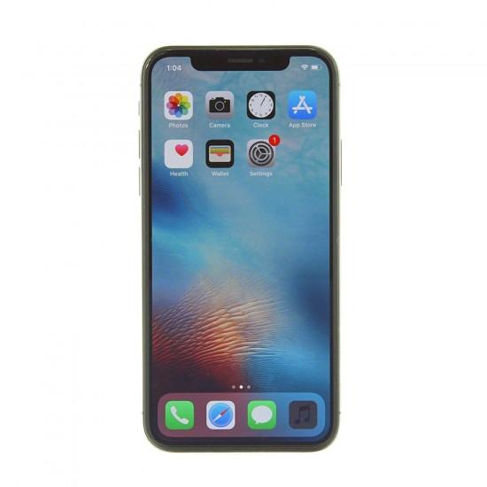 Apple iPhone X, 64GB, Space Gray - Unlocked-Mobile (Renewed)