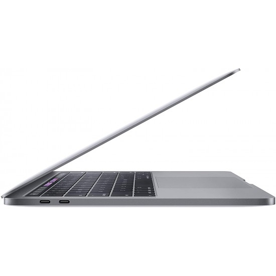 "Apple MacBook Pro 13"" i7 Retina, Touch Bar, 2.8GHz Quad-core Intel Core i7, 16GB RAM, 1TB SSD) - Space Gray (Latest Model)"