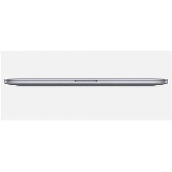 "Apple MacBook Pro 16""  with Touch Bar, 9th-Gen 6-Core Intel Core i7 2.6GHz, 32GB RAM, 512GB SSD, AMD Radeon Pro 5300M 4GB, Space Gray, Late 2019"